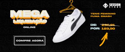 Mega-Liquida-Puma-Smash