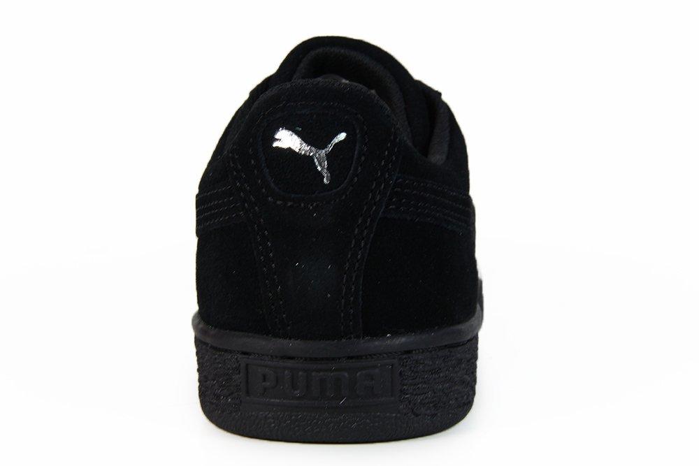 96cbf97a7d3 Tênis Feminino Puma Suede Classic - Black Black - Session Store