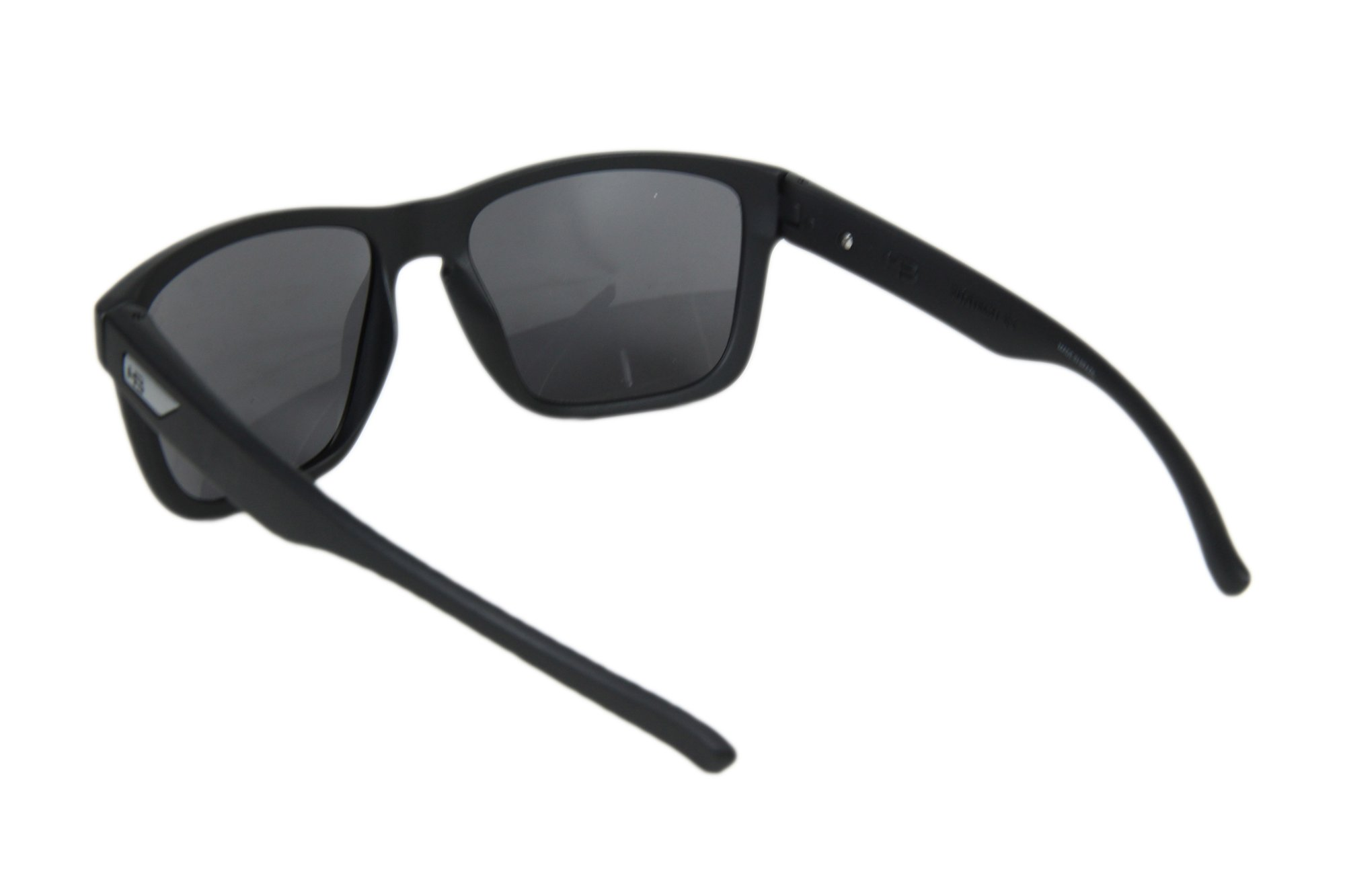 a8fe4f356b999 Óculos HB H-Bomb Gray Lenses - Black White - Session Store