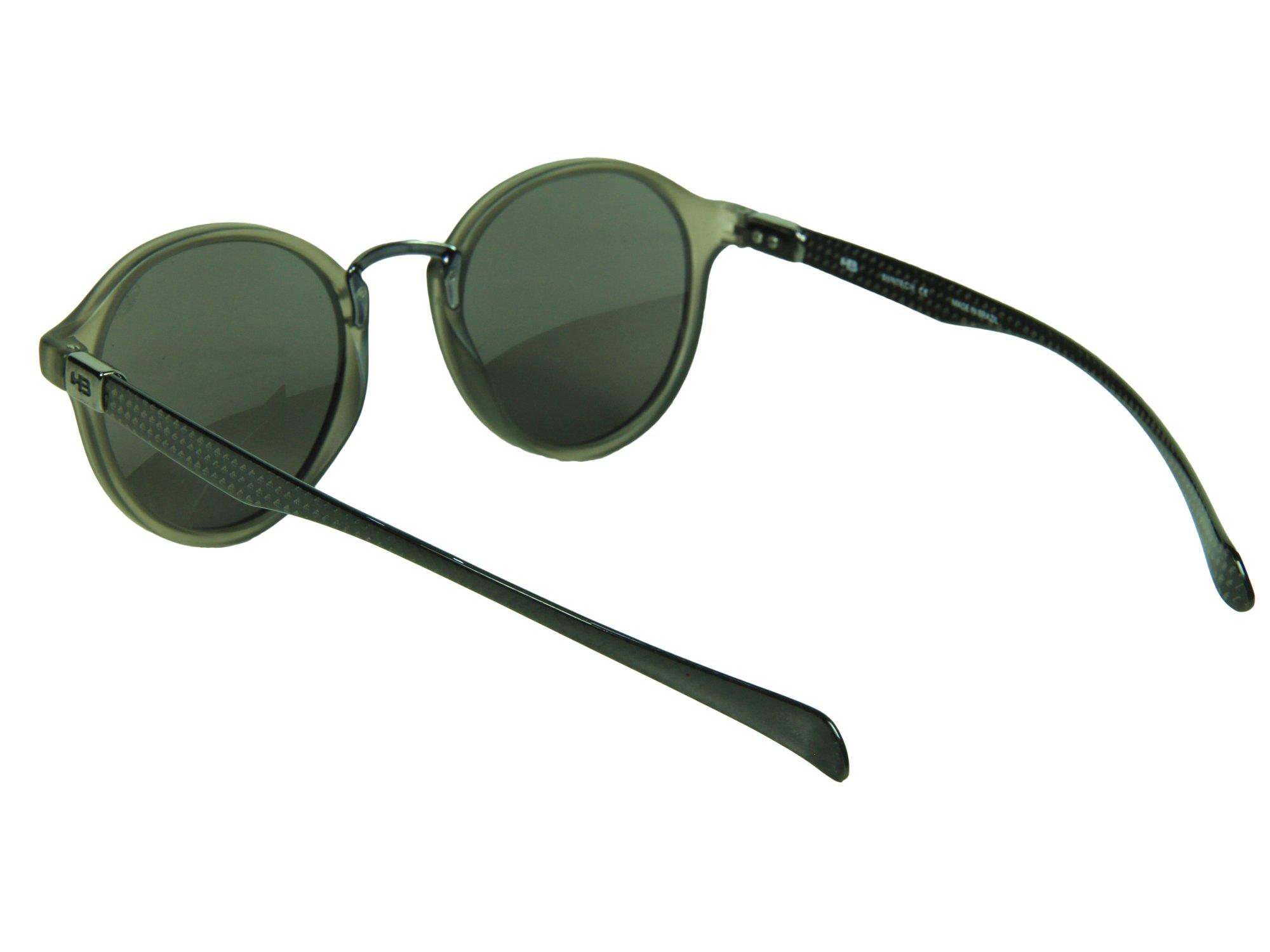 Óculos de Sol HB Brighton Silver Lenses - Carbon Onix - Session Store 41dda5f806