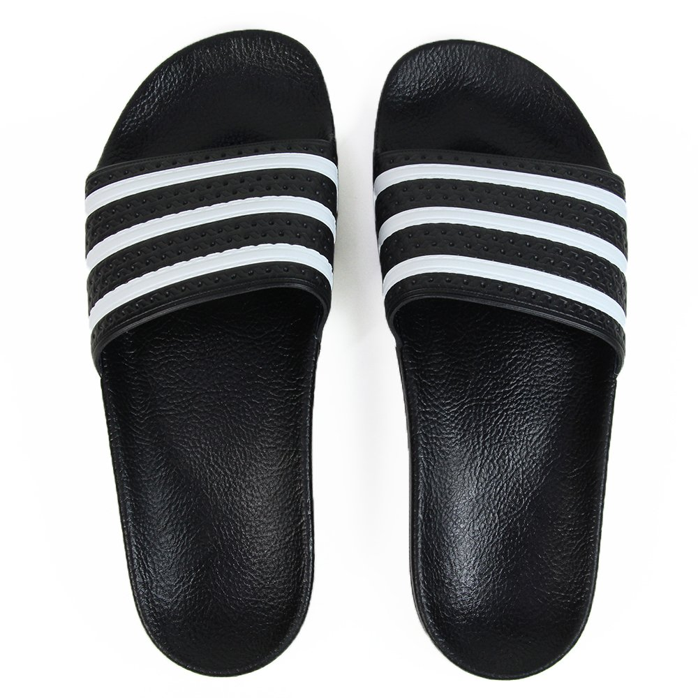 9082ed1a9a326a Chinelo Masculino Adidas Adilette - Black - Session Store