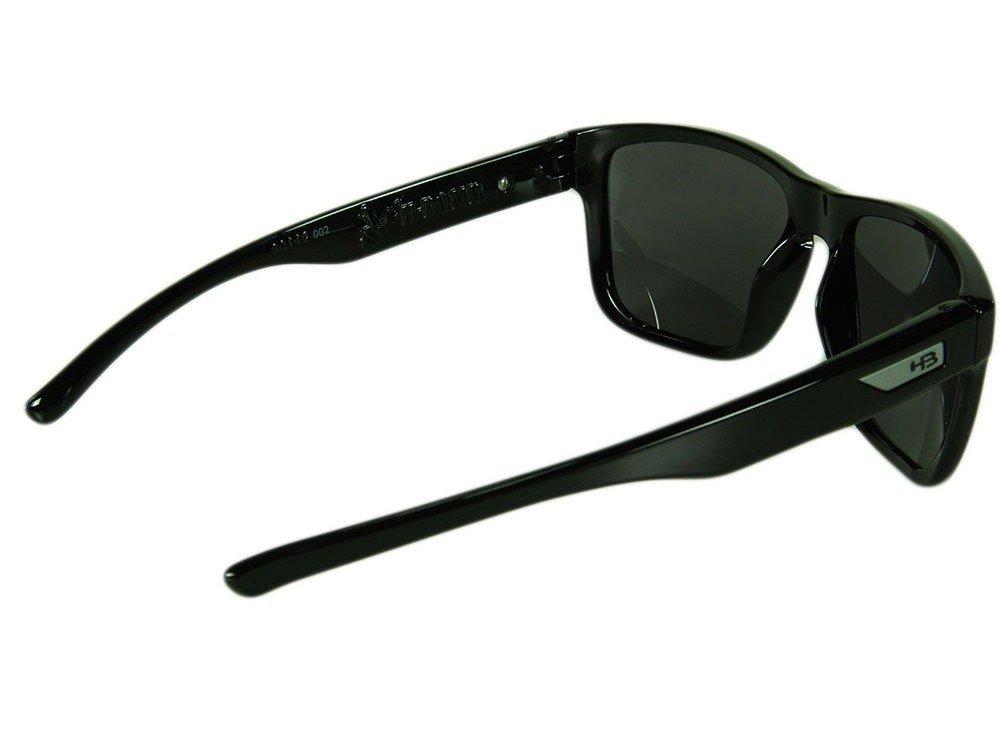 Óculos HB H-Bomb Gray Lenses UV Protection - Black - Session Store 7e71abbd66