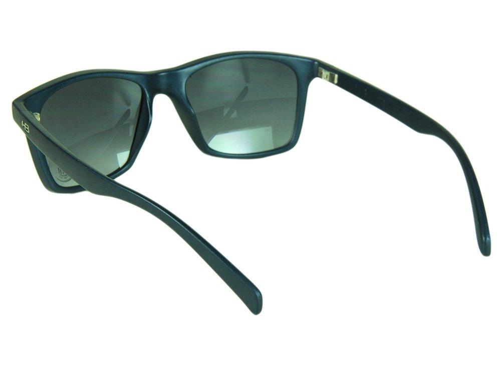 Óculos HB Nevermind Gray Lenses - Navy Matte - Session Store 510af7914d