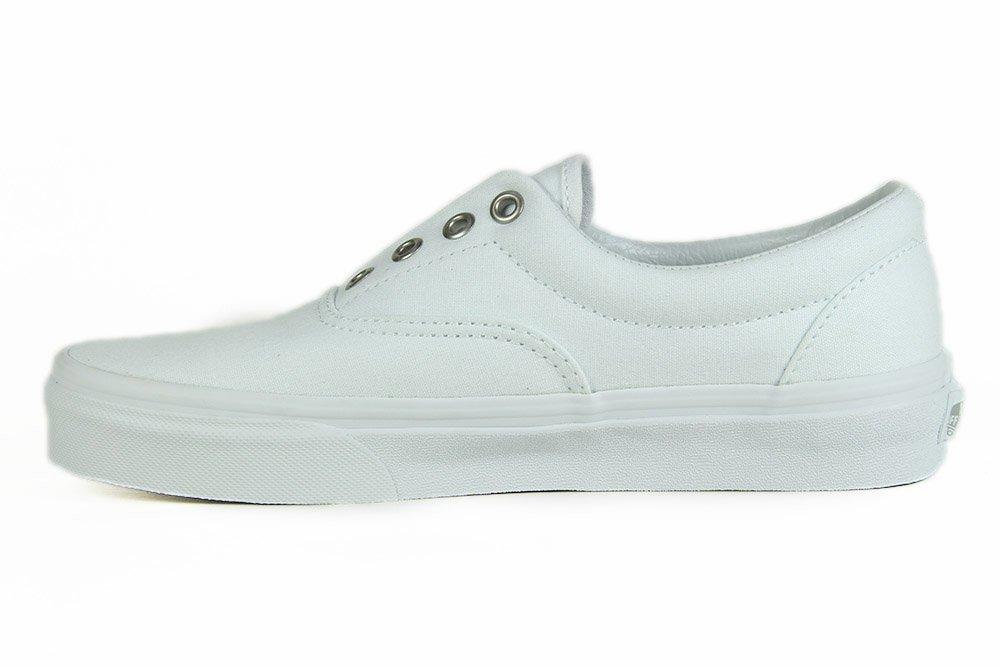ca7413c089 ... Tênis Feminino Vans Era Gore (Cadarço Opcional) - True White ...
