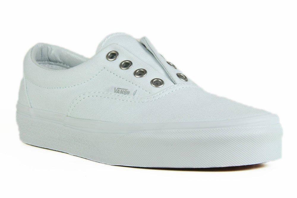 534896b019 Tênis Feminino Vans Era Gore (Cadarço Opcional) - True White ...