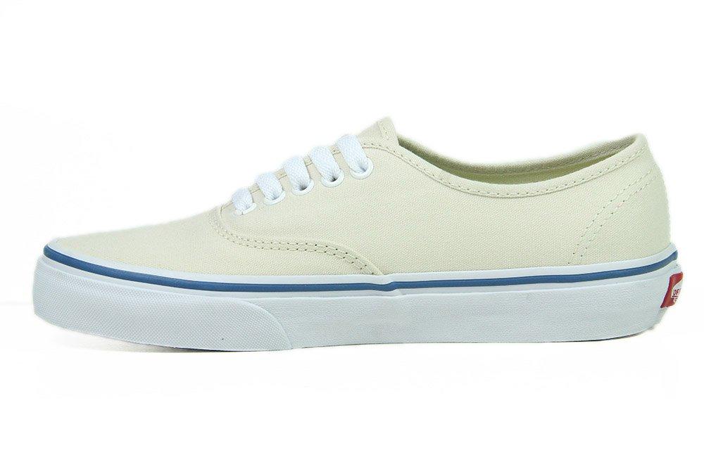 vans #authentic #cream #shoes Depop