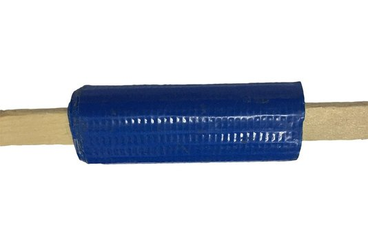 Fita Adesiva Tape Feeton Resistente 48mm X 1m - Azul