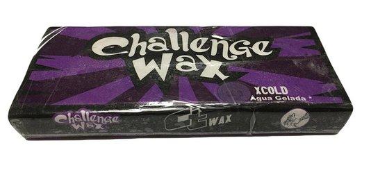 Parafina Challenge Wax Agua Gelada - Roxo