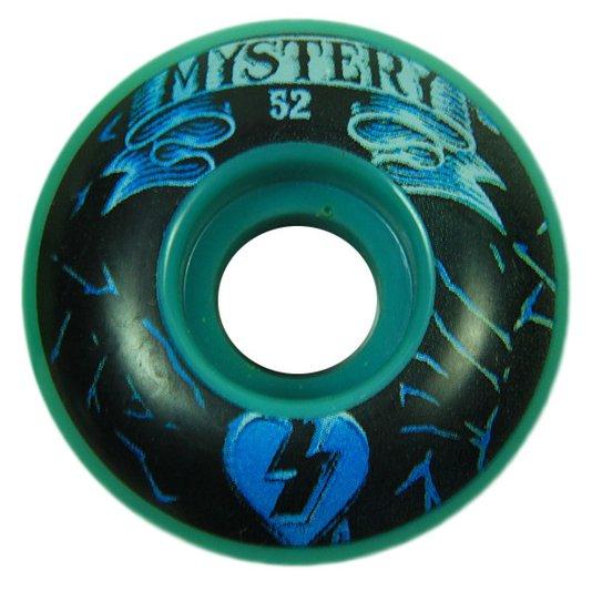 Roda para Mystery 52mm Azul
