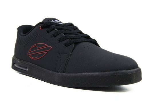 Tênis Masculino Mormaii Urban Propulse - Black/Bordô/Black