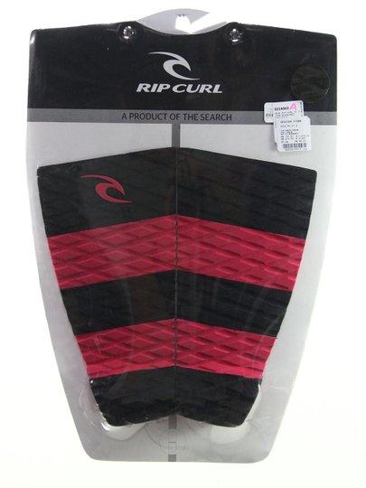 Deck para Prancha de Surf Rip Curl DT2 - Preto/Vermelho