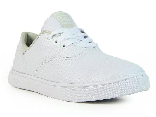 Tênis Feminino Hocks Sonora Skate - White