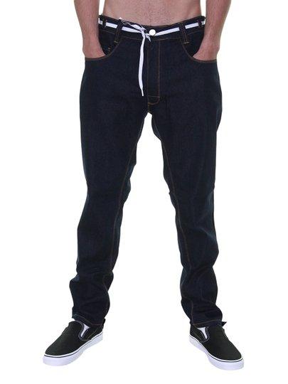 Calça Masculina Hocks Classic Jeans - Marinho