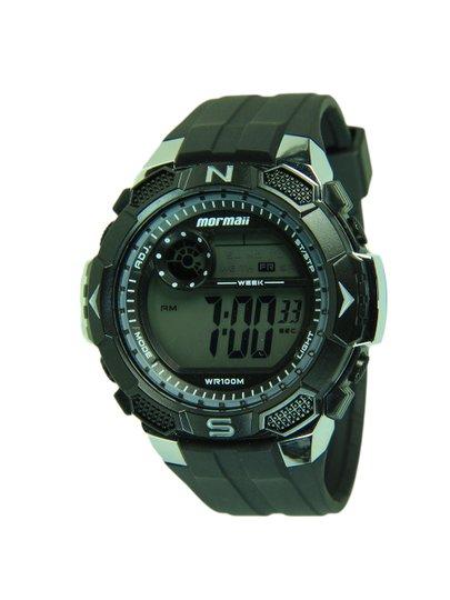 Relógio Mormaii MO2909A Digital - Preto