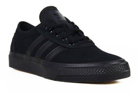 Tênis Feminino Adidas Adi-Ease - Black/Black