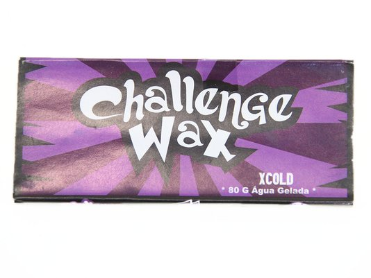 Parafina Challehnge Wax Água Gelada - Lilás