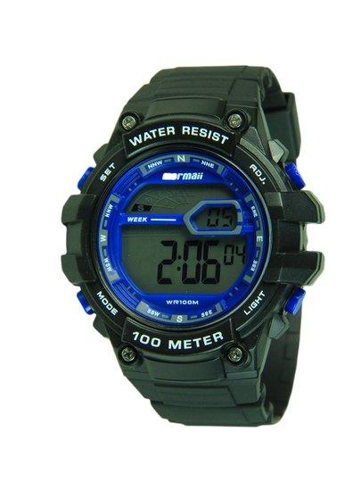 Relógio Mormaii MO3480A Digital - Preto