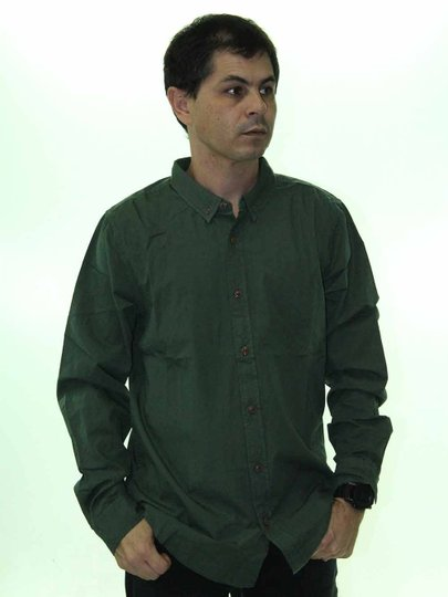CAMISA ONEILL PACIFICA - 2 CORES