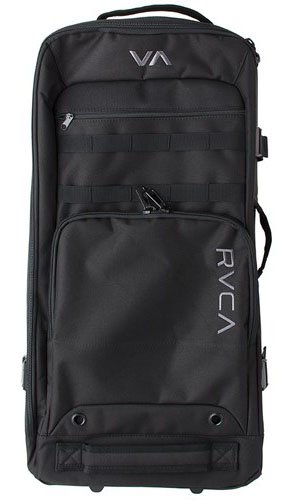 MALA RVCA THE CONTAINER COM CAPACIDADE DE 85L