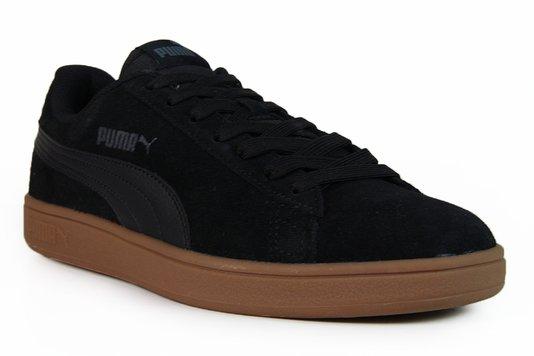 Tênis Masculino Puma Smarh V2 - Black/Gum