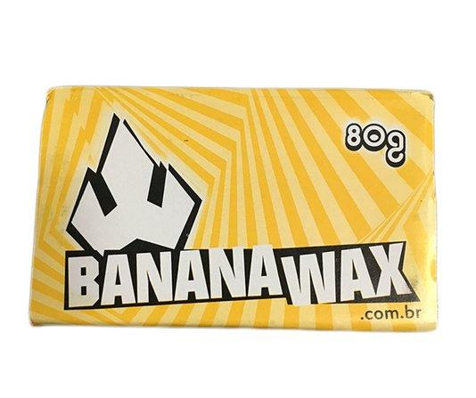 Parafina Banana Wax para Agua Quente