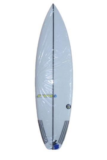 Prancha de Surf RM J5 5'11