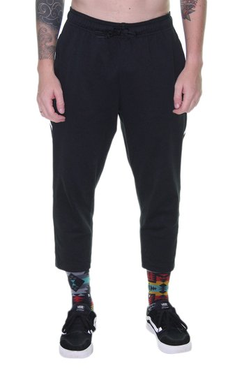 Calça Masculina Adidas Summer - Preto