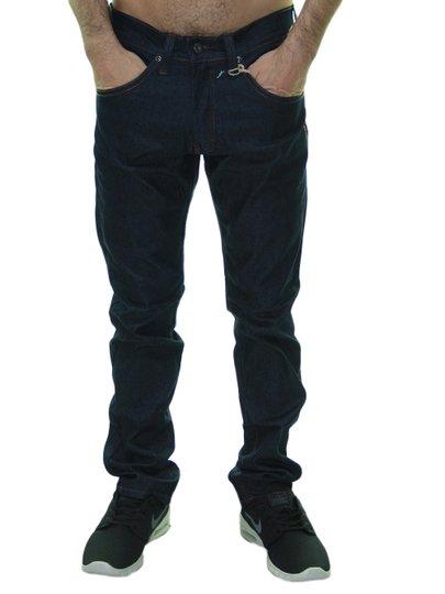 Calça Masculina Oneill Slim Jeans - Azul Marinho