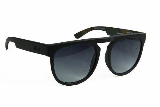 Óculos De Sol Evoke x Pedro Barros Ghost Lenses Gradient - Preto Fosco/Camuflado