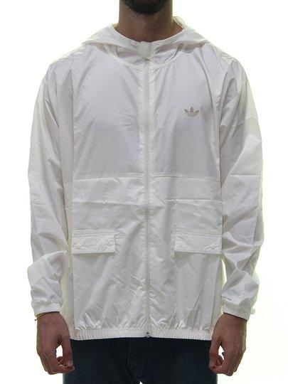Jaqueta Masculina Adidas Lghtww Inbreaakr - Branco