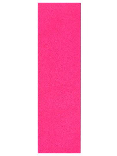 Lixa Skateboard Pimp Color Emborrachada - Rosa