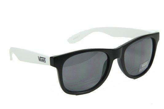 Óculos Vans Classic - Preto/Branco