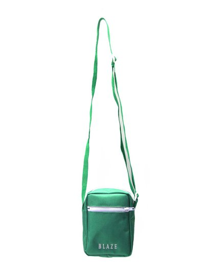 Pochete Blaze Shoulder Bag - Verde