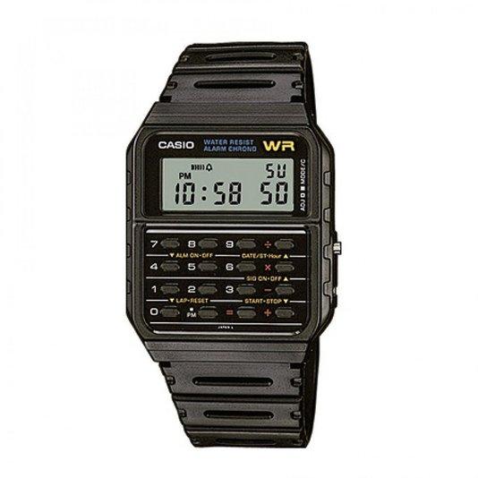 Relógio Casio Vintage CA-53W-1Z Digital - Preto