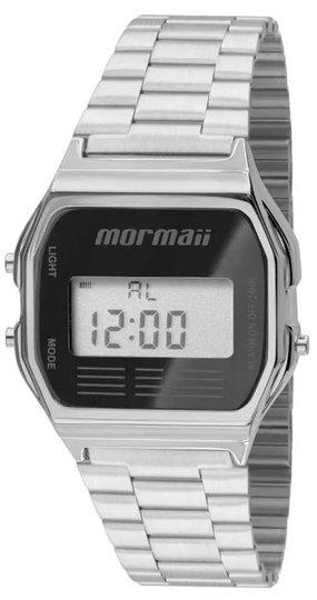 Relógio Feminino Mormaii MOJH02AJ Digital - Grafite