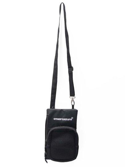 Shoulder Bag Other Culture Sport - Preto