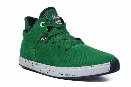 Tênis Infantil Hocks 4Miga - Verde