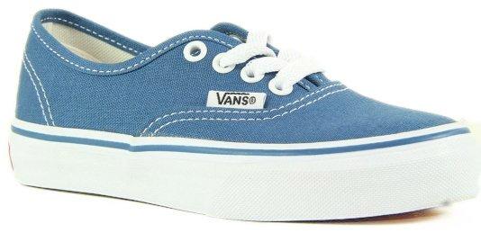 Tênis Infantil Vans Authentic - Navy