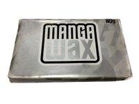 Parafina para Surf Manga Wax Tropical Agua Quente - Prata