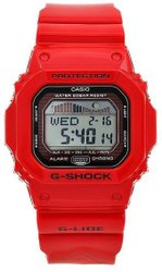 cacafdee1d6a2 Relógio G-Shock GLX-5600-4DR - Vermelho