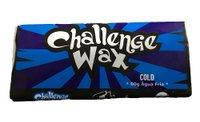Parafina Challenge Wax para Agua Fria
