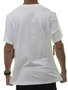 Camiseta Masculina Nike Essentials Manga Curta - Branco
