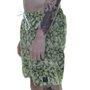 Bermuda Masculina Grow Bud Hibrida - Verde