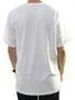 Camiseta Masculina Session Company Estampada Manga Curta - Branco