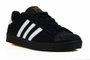 Tênis Masculino Adidas Superstar Vulc ADV - Black/White