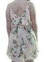 Vestido Feminino Rip Curl Island Time Dress - Rosa Floral