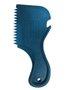 Raspador de Parafina para Prancha de Surf Raspe Bem Ecologico - Azul
