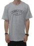 Camiseta Masculina Surfly Street to Manga Curta - Cinza Mesclado