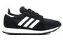 Tênis Masculino Adidas Forest Grove - Black White