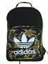 Mochila Adidas Classic Camo - Camuflado